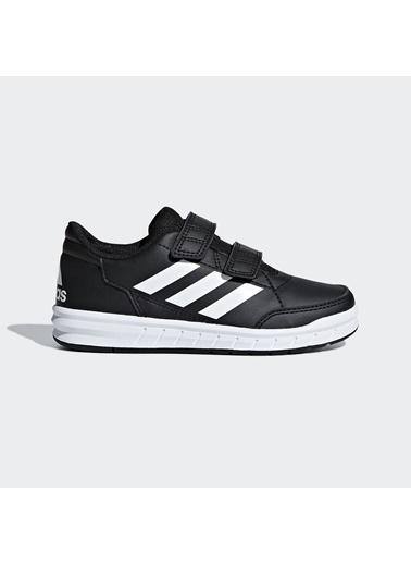 adidas Fitness Ayakkabısı Siyah